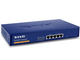 LAN router 4port 10/100 Tenda TEL480T+