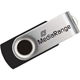 USB Flash 32GB 2.0 Mediarange MR911 Highspeed  srebrno/crni